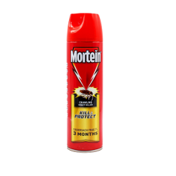 mortein spray